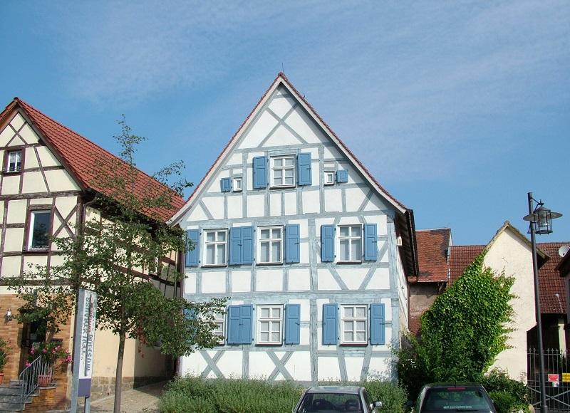 Bamberg Levi Strauss Museum